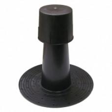 Вентилятор покрівельний (флюгерка) d-10