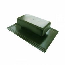 Аератор спеціальний зелений