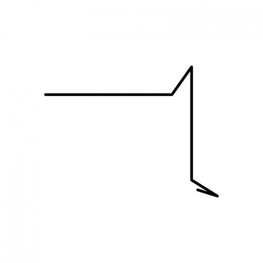 Планка ПТ-3 сiра