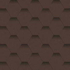 Битумная черепица «Мозаїка» «Гірський каньйон»