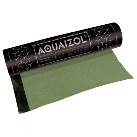 Ендовий килим Зелений